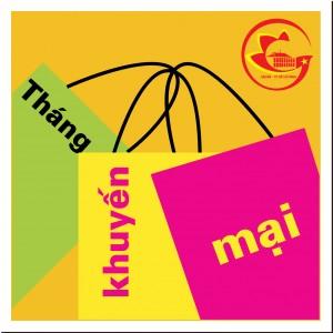 Logo tháng khuyến mại